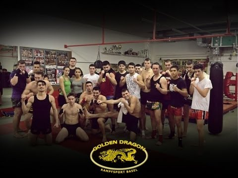 Trainingsvideo 1 - Golden Dragon Dojo Basel