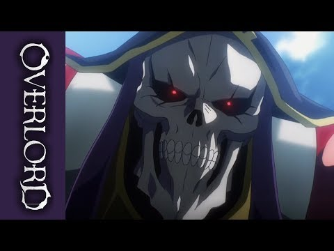Overlord – Opening