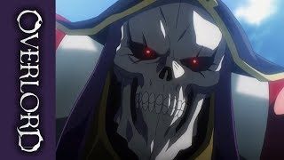 Overlord Opening Theme 1