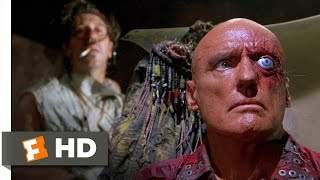 Waterworld (8/10) Movie CLIP - New Eye (1995) HD