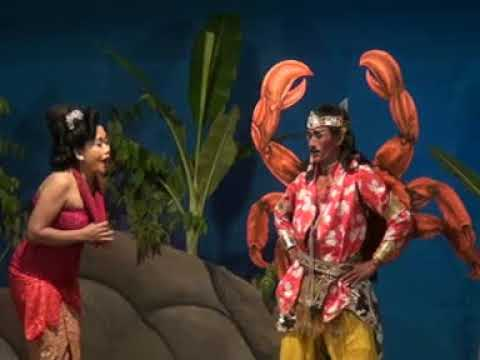 Tobong Arts Performance - Ande-ande Lumut 2015 (Part 2)