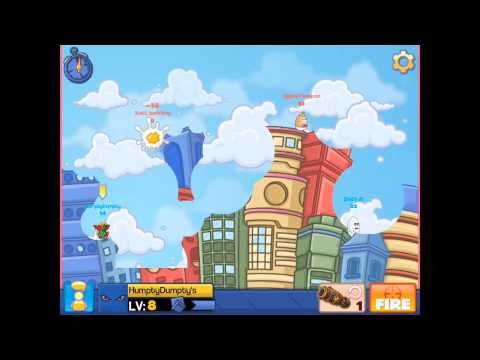 Bad Eggs Online 2 | App Trailer