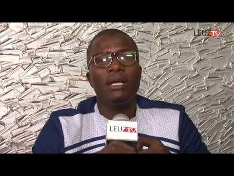 Ndaw Ak Diiné : Deweunati