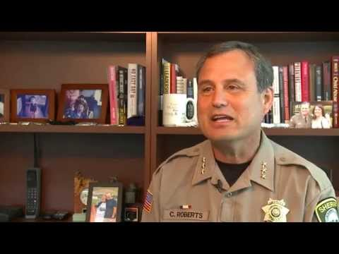 Who We Are: The Clackamas County Sheriff's Office