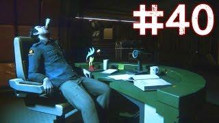 [Dansk] Alien: Isolation (PS4) Afsnit 40 - SAMUELS VED BESKED!