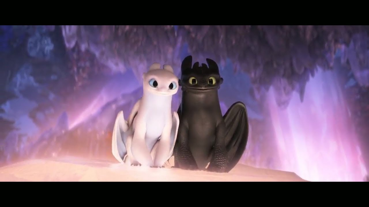 Download HTTYD The Hidden World King Of Dragons