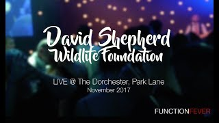 LIVE @ The Dorchester | November 2017