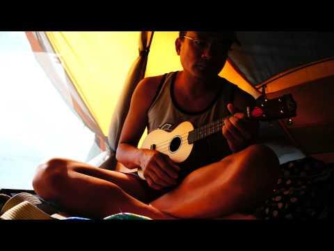 Jewel - Foolish Games (ukulele acoustic cover)