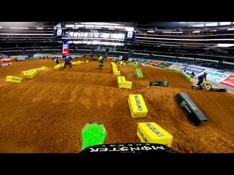 GoPro Course Preview: Arlington 2020