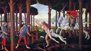 Интимная жизнь в Средневековье (рассказывает историк Ольга Тогоева)