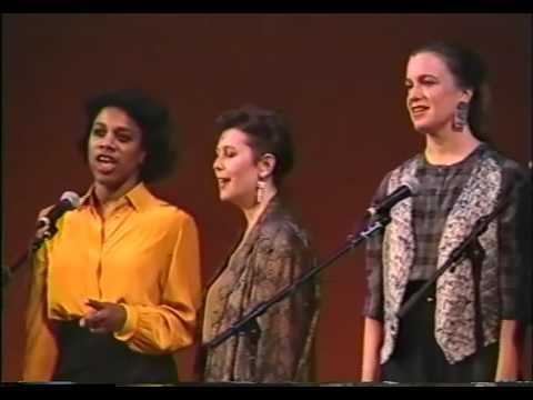 Meredith Monk and Vocal Ensemble: Return to Earth (Live, 1991)