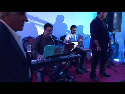 Ромик Шамоян,Мурад Шамиль и Тарзан Шамиль - Говенд 2(Езидская Свадьба в Нижнем Новгороде 2017)