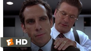 Along Came Polly (2/10) Movie CLIP - Urinal Chat (2004) HD