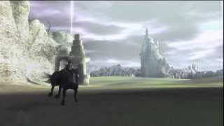 Shadow of the Colossus Retrospective