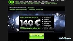 888 Casino – eines der beliebtesten Casinos der Welt
