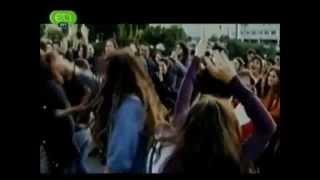 Γιάννης Αγγελάκας-Ταξιδιάρα ψυχή (Η Ταινία)-Full
