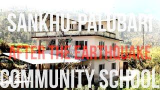 Video Support the Sankhu-Palubari Community School after the Earthquake download MP3, 3GP, MP4, WEBM, AVI, FLV November 2018