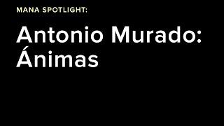 Mana Spotlight: Antonio Murado