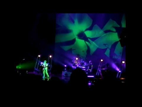 Depeche Mode -  Exciter Tour (2001, Montréal, Canada)(2001-06-15)