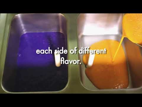 Soft Serve Ice Cream Business Opportunity | Creamiest Ice Cream Ever