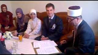 Havkina svadba šerijatsko vjenčanje