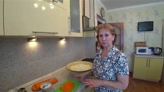 Квашенная капуста от мамы)