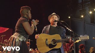 Paul Simon - Under African Skies (from The Concert in Hyde Park)
