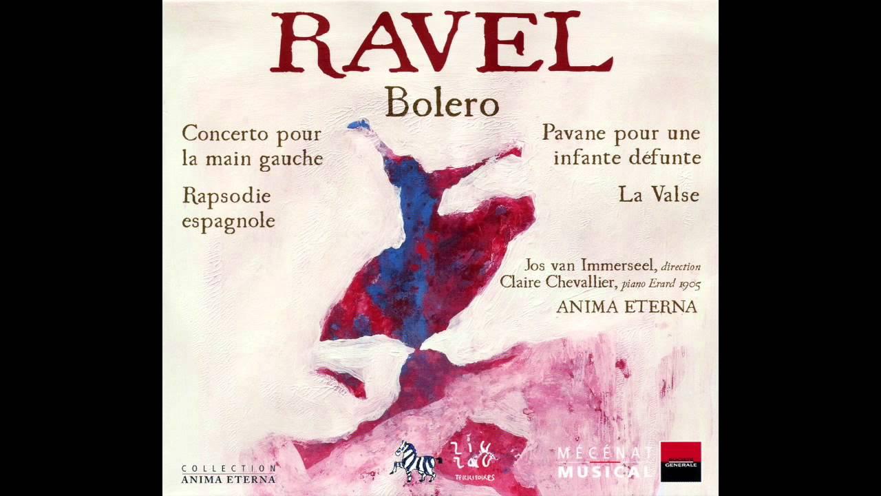 Ravel La Valse