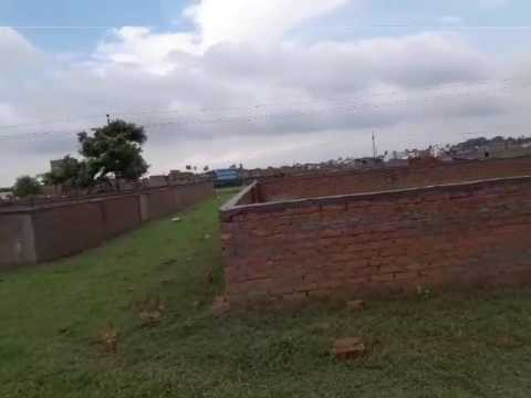 Residential plot near Danapur (1km)