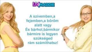 Dove Cameron - Count Me In! magyar felirattal
