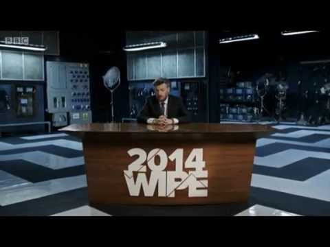 Charlie Brookers 2014 Wipe - Non Linear Warfare by Media (Summary with Adam Curtis)