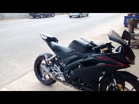 เสียงท่อ SC-Project S1 - All New R15  By JP Speed Shop
