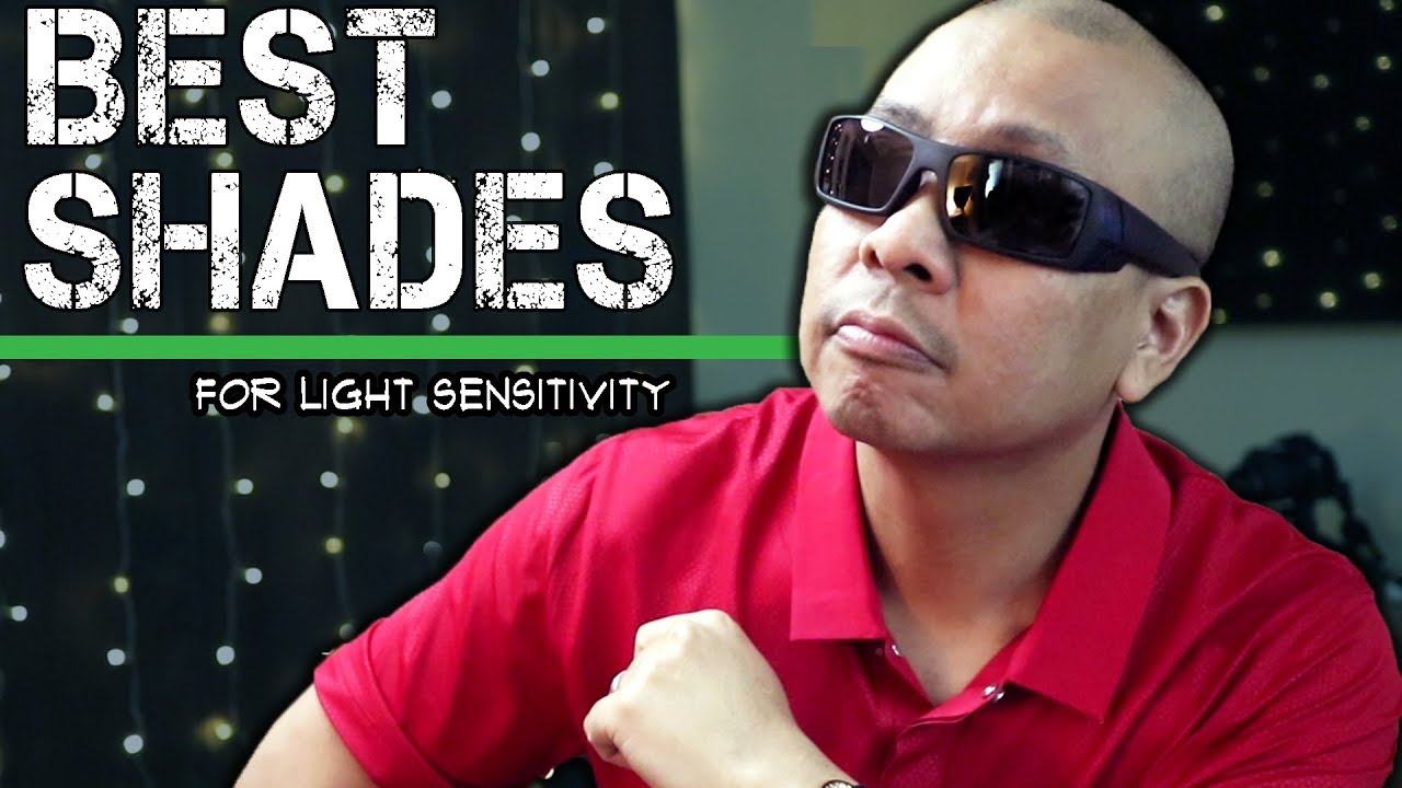 e5fd4dfe4c Best Sunglasses for Light Sensitive Eyes - Oakley Gascan