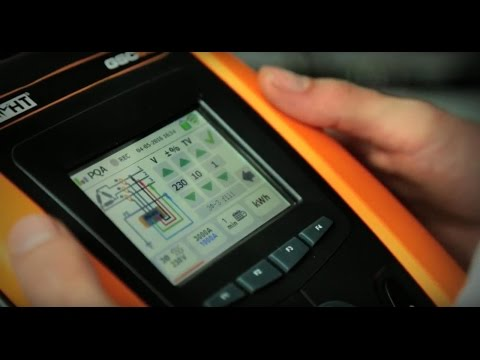 HT Instruments nouveaux GSC60 . L'avenir commence ici.