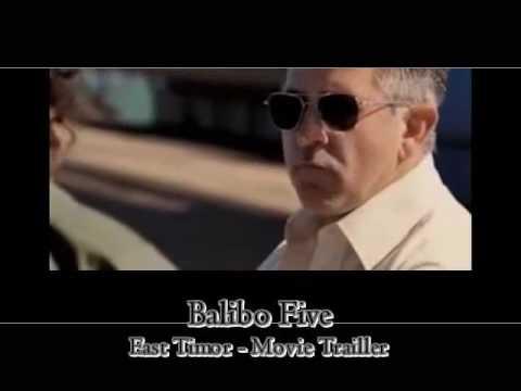 Balibo Five Movie Trailler