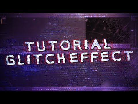 Vegas Pro 15: How To Make A Glitch Effect - Tutorial #236