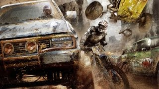 CGRundertow MOTORSTORM for PlayStation 3 Video Game Review