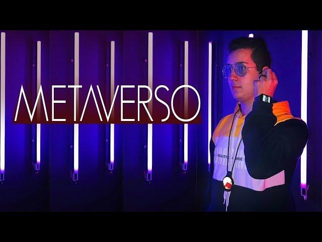 Metaverso, Futuro e Vlog!