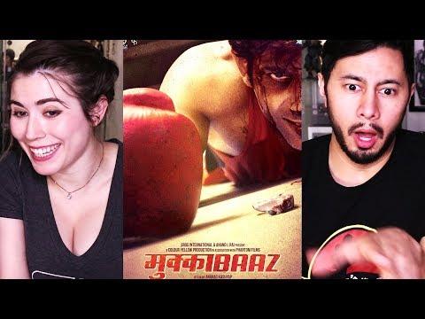 MUKKABAAZ | Trailer Reaction!