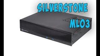 Silverstone ML03B