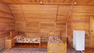 Sokol Hotel - Dombay - Russian Federation
