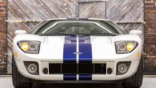 2006 Ford GT - G401511 - Exotic Cars of Houston