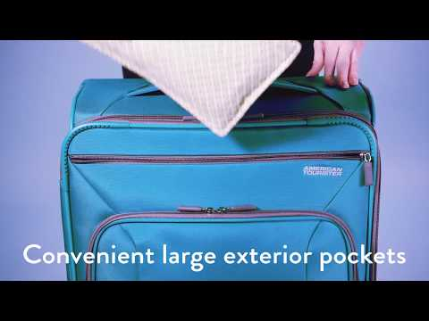 Fun And Trendy Luggage For Modern Travelers