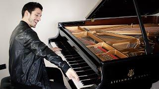 Billy Joel - Piano Man   Piano Cover + Sheet Music