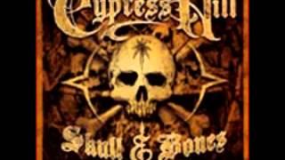 skulls & bones cypress hill