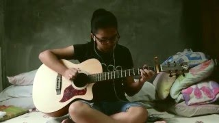 One Call Away - Charlie Puth (Fingerstyle Cover)