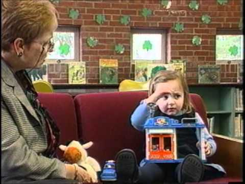 Adult/Child Interaction - Mind-Mindness
