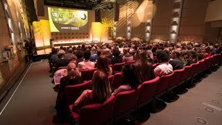 BBC Arabic Festival 2015 Highlights