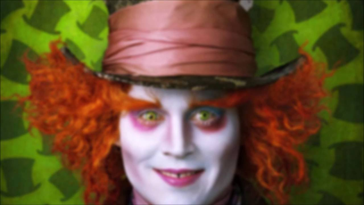 Mad Hatter Deutsch