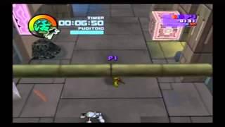 TMNT 2 Battle Nexus - Alleyway (4-1)